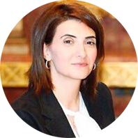 Aline Ghanem